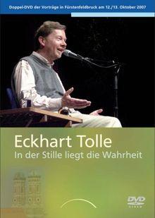 Eckhart Tolle - In der Stille liegt die Wahrheit (2 DVDs)
