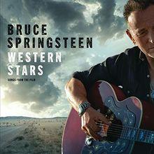 Western Stars-Songs from the Film [Vinyl LP]