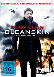 Cleanskin - Bis zum Anschlag