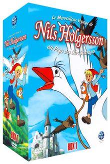 Nils Holgersson - Edition 4DVD - Partie 1
