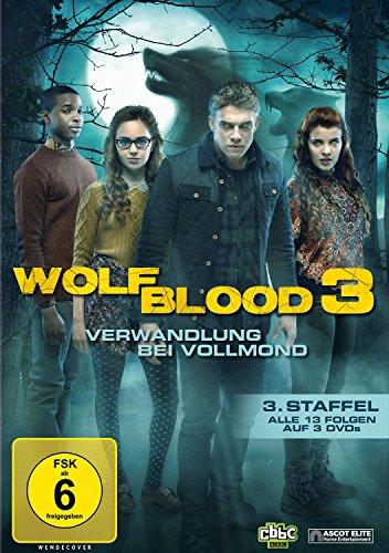 Wolfblood Spiel