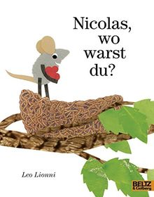 Nicolas, wo warst du? (MINIMAX)