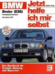BMW Dreier (E 36) (Jetzt helfe ich mir selbst)