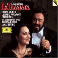 Verdi: La Traviata (Gesamtaufnahme)