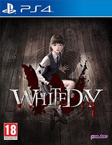 White Day: A Labyrinth Named School (Playstation 4) [UK IMPORT]