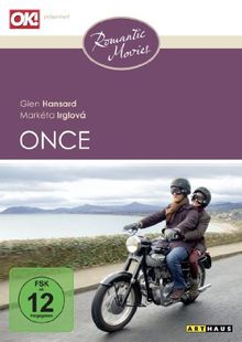 Once (Romantic Movies)