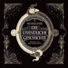 Die unendliche Geschichte - Jubiläumsausgabe: 12 CDs
