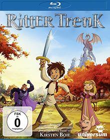 Ritter Trenk [Blu-ray]
