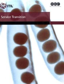 ITIL Service Transition - German Translation: Office of Government Commerce