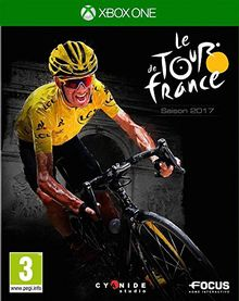 Tour de France 2017 Jeu Xbox One