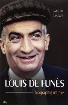 Louis de Funès : Biographie intime
