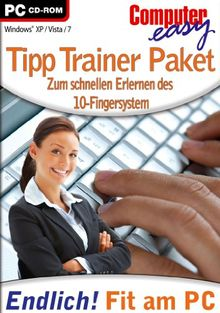Computer easy: Tipp Trainer Paket
