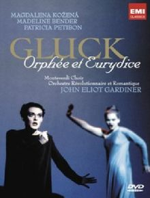 Gluck, Christoph Willibald - Orphée et Eurydice