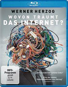 Wovon träumt das Internet? [Blu-ray]