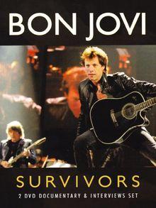 Bon Jovi - Surviors [2 DVDs]