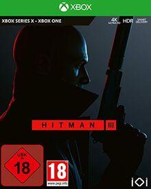 HITMAN 3 (Xbox One / Xbox Series X)