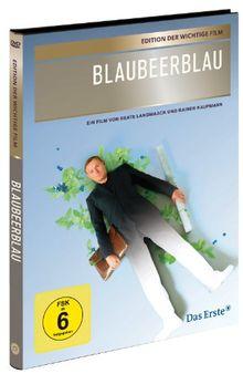 Blaubeerblau - Edition Der wichtige Film