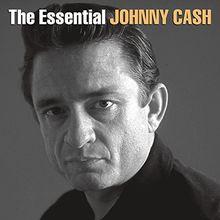 The Essential Johnny Cash [2 LP] [Vinyl LP]