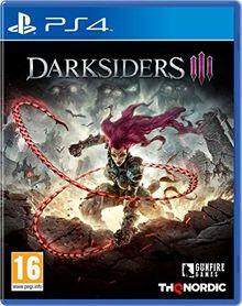Darksiders III (PS4) - [AT-PEGI]