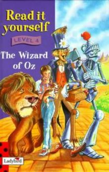 The Wizard of Oz (New Read it Yourself)
