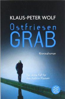 Ostfriesengrab: Kriminalroman