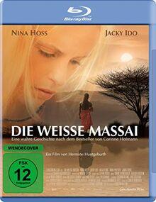 Die weiße Massai [Blu-ray]