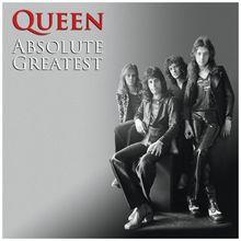 Absolute Greatest (Standard Version)
