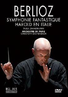 Berlioz, Hector - Symphonie Fantastique OP.14 / Harold en Italie OP.16 (NTSC)