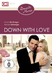 Down with Love - Zum Teufel mit der Liebe! (Romantic Movies)