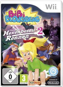 Bibi Blocksberg - Das große Hexenbesen-Rennen 2