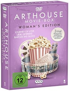 Arthouse - Movie Box (Woman's Edition) [3 DVDs]