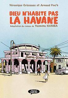 Dieu n'habite pas La Havane: Bandes dessinées
