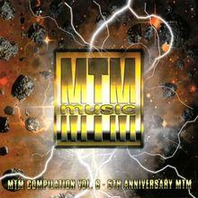 Mtm Vol.6/5th Anniversary