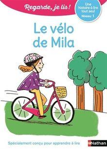 Le vélo de Mila : Niveau 1