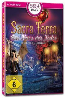 Sacra Terra 2 Der Kuss des Todes - [PC]