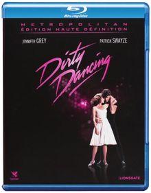 Dirty dancing [Blu-ray] [FR Import]