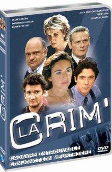 La crim', vol. 14 : cadavre introuvable ; conjonction meurtrière [FR Import]