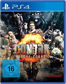 Contra: Rogue Corps für Playstation 4 USK ab 16 Jahren Singleplayer- oder Multiplayer-Modus