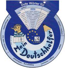 Auf gut Deutsch (Drehscheibe + Arbeitsheft)