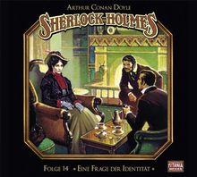 Sherlock Holmes, Folge 14: Eine Frage der Identität
