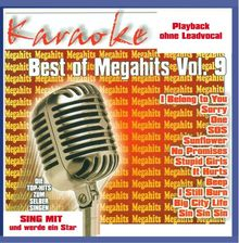 Best of Megahits Vol.9 - Karaoke