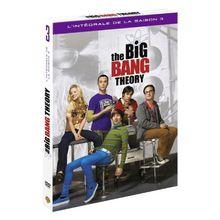 Big bang theory, saison 3 [FR Import]