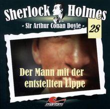 Sherlock Holmes 28