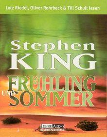 Frühling und Sommer, 10 Cassetten