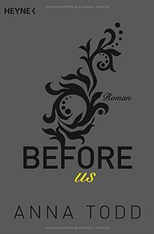 Before us: Roman (After, Band 5)