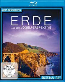 Die Erde aus der Vogelperspektive (SD on Blu-ray)
