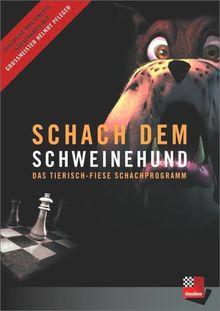 Schach dem Schweinehund. CD- ROM für Windows 98/ NT/2000