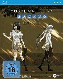 Yosuga no Sora - Vol.3 - Das Nao Kapitel (Standard Edition) [Blu-ray]