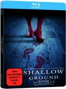 Shallow Ground [Blu-ray]