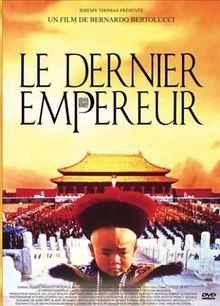 Le dernier empereur [FR Import]